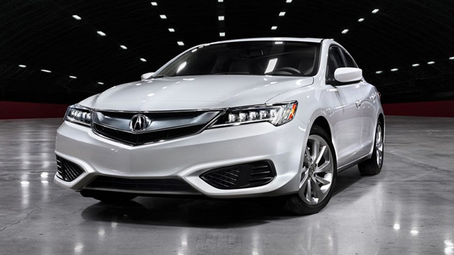 Acura Lease Finance Specials AutoNation Acura South Bay - Acura special financing