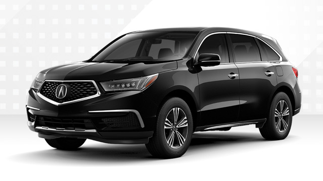 Acura Lease Finance Specials AutoNation Acura Stevens Creek - Acura suv lease