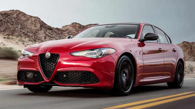 Alfa Romeo Lease Specials Finance Offers In San Jose Ca
