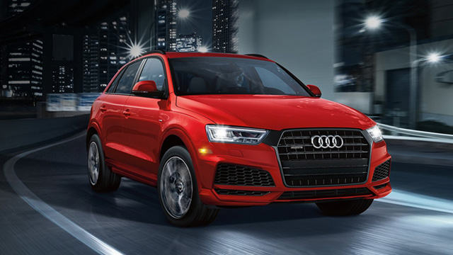 New Audi Lease Specials Finance Offers Audi Bellevue - Audi car loan interest rate