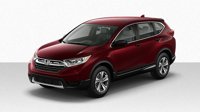 Honda Lease Finance Specials