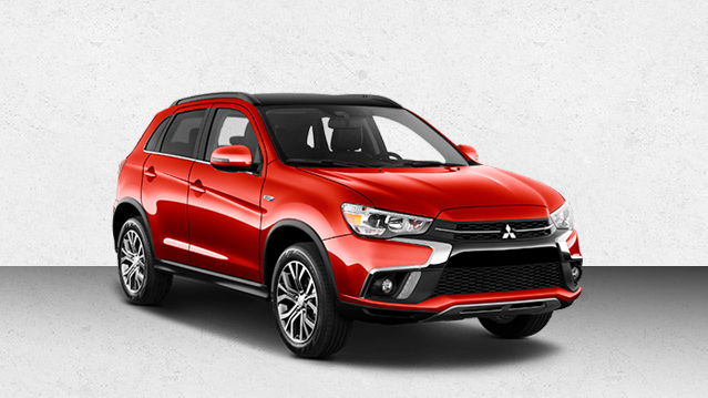 AutoNation Mitsubishi Spokane New Mitsubishi Dealership In - Mitsubishi dealer link