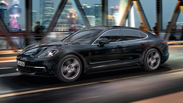 Porsche Panamera Lease >> Porsche Lease Specials Finance Offers Porsche Bellevue