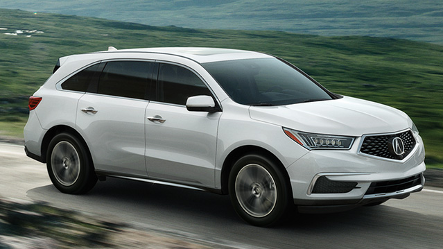 Acura Mdx Lease >> Acura Lease Specials Finance Offers Autonation Acura Stevens Creek