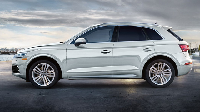 Audi Q5 Lease >> New Audi Lease Specials Finance Offers Audi Bellevue