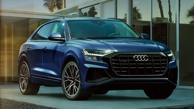 Audi Lease Finance Specials Audi Plano