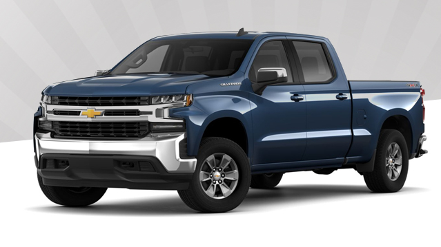 Truck Lease Deals >> Chevy Silverado 1500 Lease Deals In Waco Tx Autonation