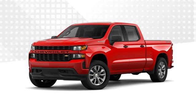New Chevrolet Lease Deals In Austin Tx Autonation
