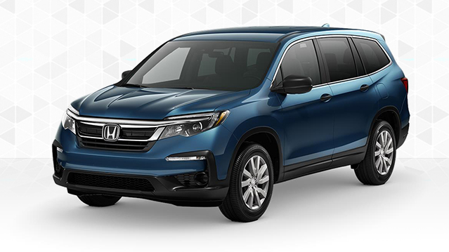 honda pilot lease deals va lamoureph blog