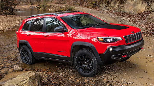 Jeep Lease Deals >> New Chrysler Jeep Lease Specials Autonation Chrysler