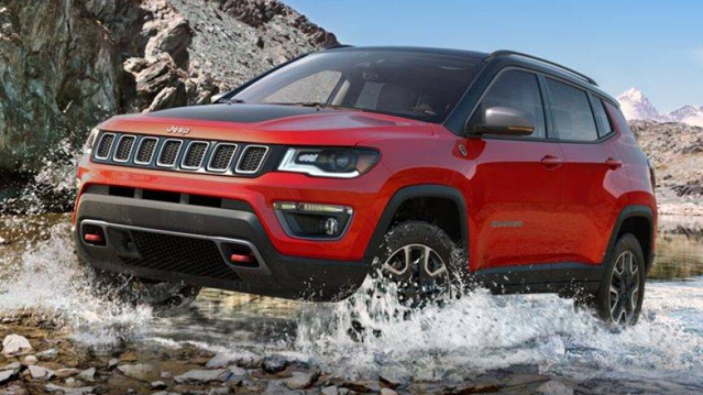 Jeep & Chrysler Lease Specials - Englewood, CO | AutoNation Chrysler