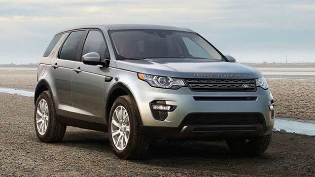 Land Rover Discovery Lease >> Land Rover Lease Specials Finance Offers In Pompano Beach Fl