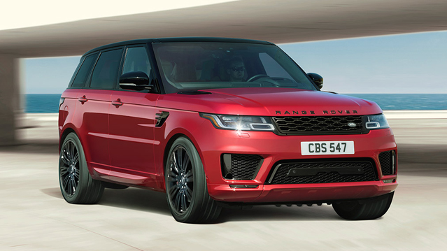 Range Rover Sport Lease Offers Specials Land Rover Larchmont New Rochelle