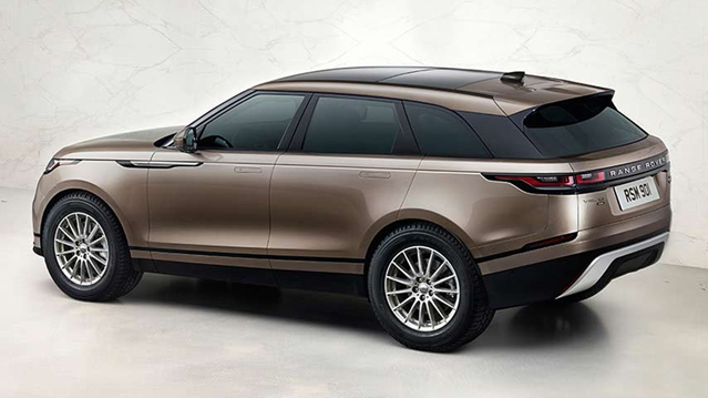 New 2019 Land Rover Range Velar R Dynamic Se Lease For