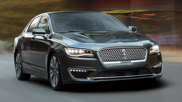 New 2019 Lincoln Mkz Lease For
