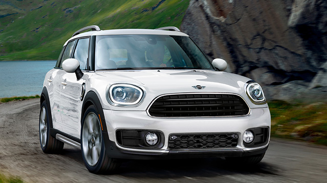 Mini Cooper Lease >> Mini Lease Specials Finance Offers In Dallas Tx