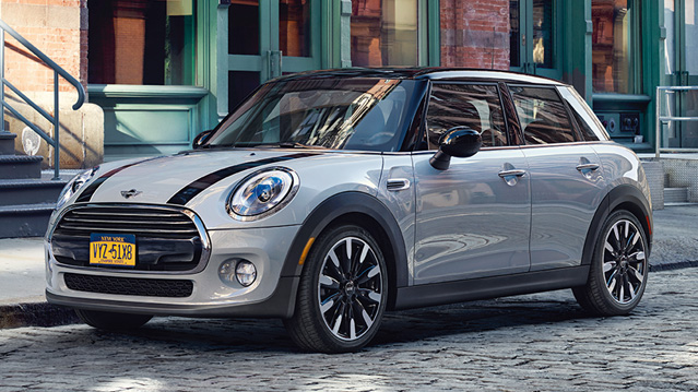 Mini Cooper Lease >> Mini Lease Specials Finance Offers In Santa Clara Ca