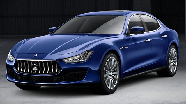 Our Focus is Making Maserati Connections with Local Drivers