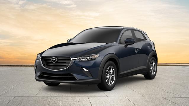 High Quality New 2019 Mazda CXu200c 3 Sport AWD. Lease For