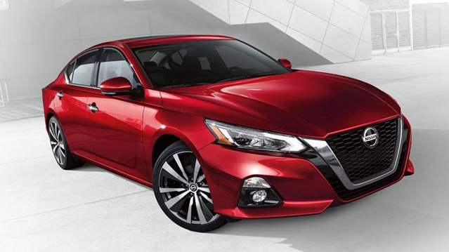 nissan altima lease 99 month