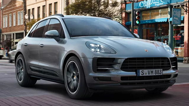 Porsche Macan Lease >> Porsche Macan Lease Offers Specials Porsche Irvine