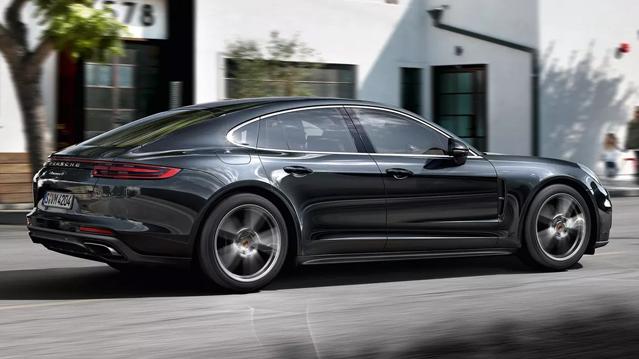 Porsche Panamera Lease >> Porsche Lease Specials Finance Offers Porsche Orlando