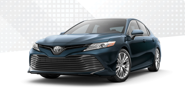 Toyota Lease Specials Finance Offers In Fort Myers Fl