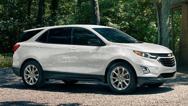 New Chevy Specials Spokane Valley Wa Autonation Chevrolet