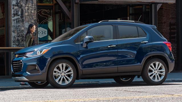 Chevrolet Lease Deals In Greenacres Fl Autonation Chevrolet