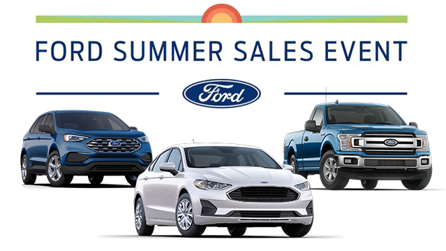 Ford Lease Specials Finance Offers In Jacksonville Fl