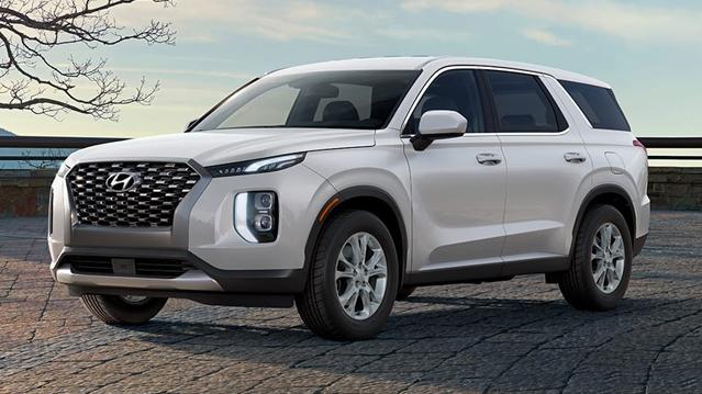 Hyundai Palisade Lease Offers Specials Autonation Hyundai 104