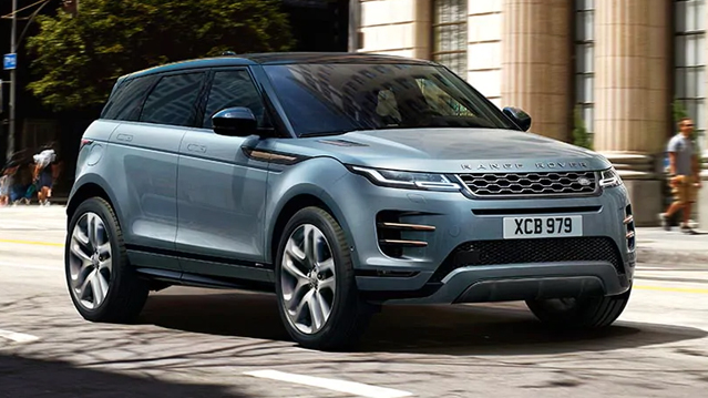 Land Rover Lease Specials Finance Offers In Pompano Beach Fl
