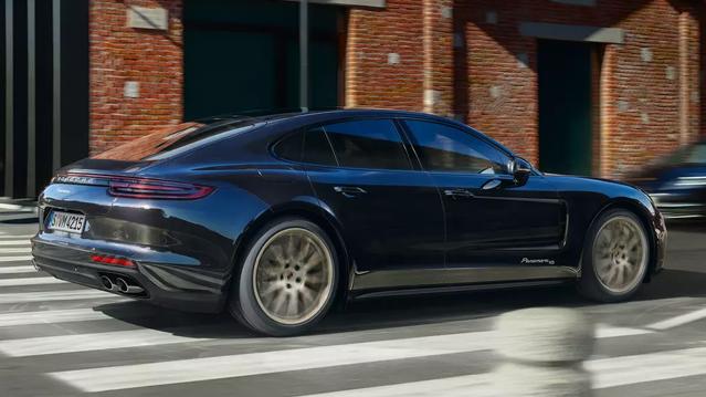 Porsche Panamera Lease >> Porsche Panamera Lease Offers Specials Porsche Orlando