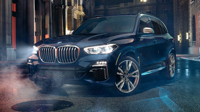 Bmw Lease Specials Finance Offers In Roseville Ca