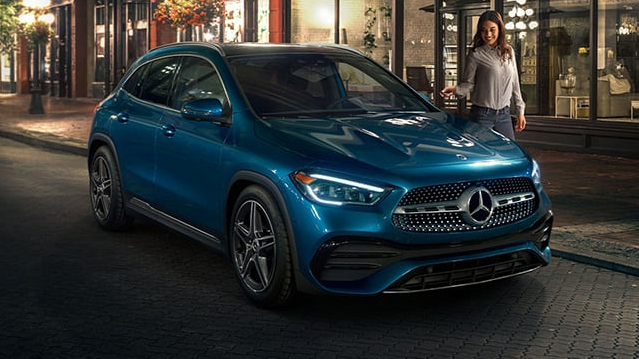Mercedes Benz Lease Deals In Maitland Mercedes Benz Of Orlando