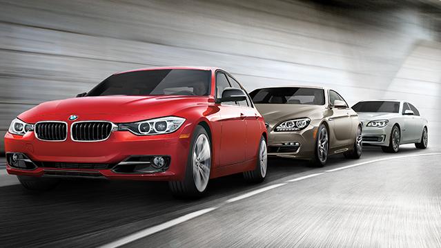 BMW of Tucson  New BMW dealership in Tucson AZ 85705