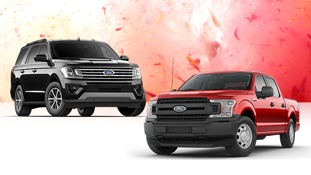 Ford Lease Specials Finance Offers In Corpus Christi Tx