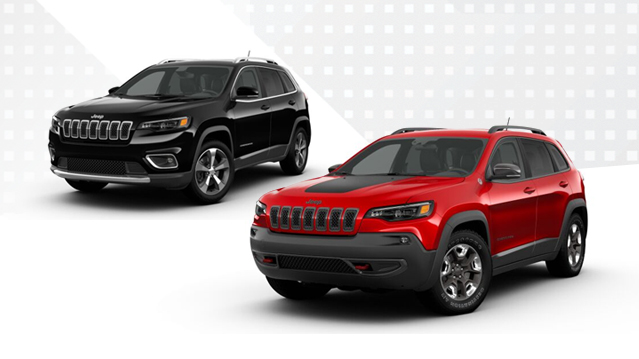 Chrysler Jeep Lease Specials Finance Offers