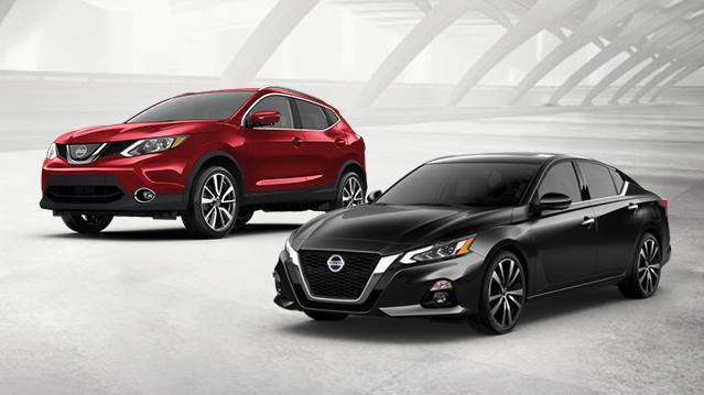 Nissan Rogue Lease >> Nissan Lease Deals Finance Specials Autonation Nissan Miami