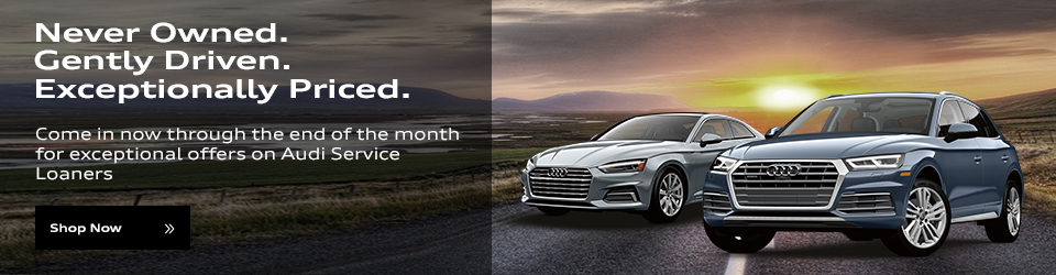 Audi Lease Specials Finance Offers Audi Hunt Valley - Audi leases